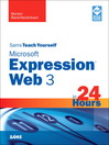 Sams Teach Yourself Microsoft® Expression® Web 3 in 24 Hours (eBook)