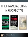 The Financial Crisis in Perspective (Collection) (eBook)