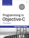 Programming in Objective-C 2.0 (eBook): Trading for Exceptional Returns