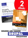 Building and Theming Drupal Collection (eBook)
