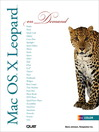 Mac OS X Leopard On Demand (eBook)