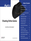 Cheating Online Games (Digital Short Cut) (eBook): Solution Designer (RUP)