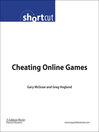 Cheating Online Games (Digital Short Cut) (eBook): Solution Designer (RUP)