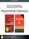 Successful Presentation Strategies (Collection) (eBook)