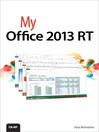 My Office 2013 RT (eBook)