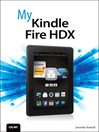 My Kindle Fire HDX (eBook)