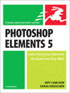 Photoshop Elements 5 for Windows (eBook): Patterns, Rules, and Implementation