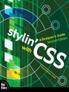 Stylin' with CSS (eBook): A Designer's Guide