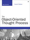 The Object-Oriented Thought Process (eBook)