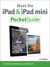 Meet the iPad and iPad mini (eBook)