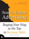 Search Engine Advertising: Buying Your Way to the Top to Increase Sales (eBook): Buying Your Way to the Top to Increase Sales