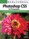 Real World Adobe Photoshop CS5 for Photographers (eBook)