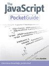 The JavaScript Pocket Guide (eBook)