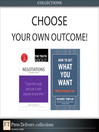 Choose Your Own Outcome! (Collection) (eBook)