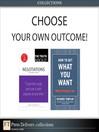 Choose Your Own Outcome! (Collection) (eBook)