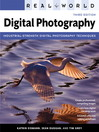 Real World Digital Photography, 3/e (eBook)