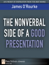 The Nonverbal Side of a Good Presentation (eBook)