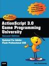 ActionScript 3.0 Game Programming University (eBook)
