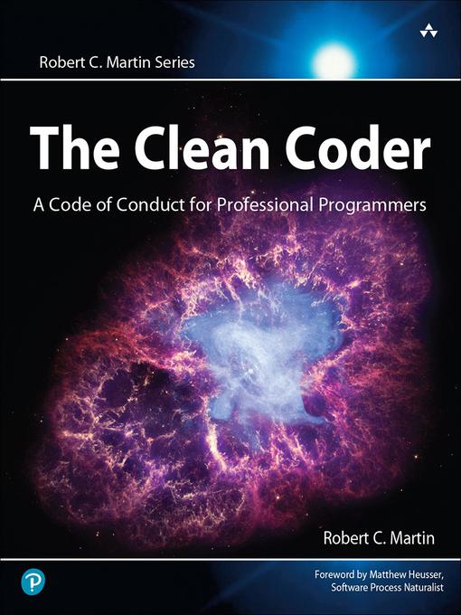 The Clean Coder (eBook)