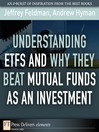 Understanding ETFs and Why They Beat Mutual Funds as an Investment (eBook)