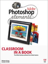 Adobe Photoshop Elements 4.0 Classroom in a Book (eBook)