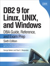 DB2 9 for Linux, UNIX, and Windows (eBook)