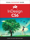 Cover image of InDesign CS6