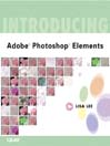 Introducing Adobe  Photoshop  Elements eBook