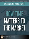 How Time Matters to the Market (eBook)