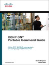 CCNP ONT Portable Command Guide (eBook)