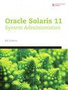 OracleR Solaris 11 System Administration (eBook)