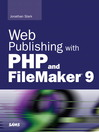 Web Publishing with PHP and FileMaker 9 (eBook)