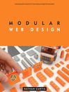 Modular Web Design (eBook): Creating Reusable Components for User Experience Design and Documentation