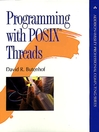 Programming with POSIX® Threads (eBook)