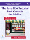 The Java EE 6 Tutorial (eBook): Basic Concepts