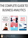 The Complete Guide to Business Analytics (Collection) (eBook)
