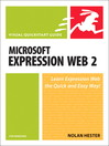 Microsoft Expression Web 2 for Windows (eBook): Visual QuickStart Guide