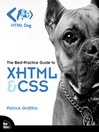 HTML Dog (eBook): Visual QuickStart Guide