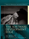 The Software Development Edge (eBook): Dynamic Tracing in Oracle Solaris, Mac OS X and FreeBSD