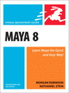 Maya 8 for Windows and Macintosh (eBook)