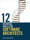 12 Essential Skills for Software Architects (eBook)