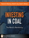 Investing in Coal (eBook): The World's Workhorse