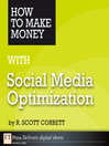 How to Make Money with Social Media Optimization (eBook)