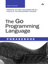 The Go Programming Language Phrasebook (eBook)