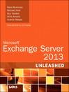 Microsoft Exchange Server 2013 Unleashed (eBook)