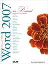 Microsoft Office Word 2007 On Demand (eBook): Realizing Business Value Through Total Architecture