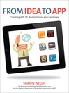 From Idea to App (eBook): Visual QuickStart Guide