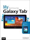 My Samsung Galaxy Tab (eBook)