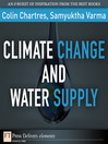 Climate Change and Water Supply (eBook)