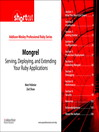 Mongrel (Digital Shortcut) (eBook): Using CRUD and REST in Your Rails Application